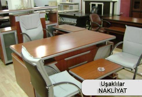 Ofis Aydın Evden Eve Taşımacılık